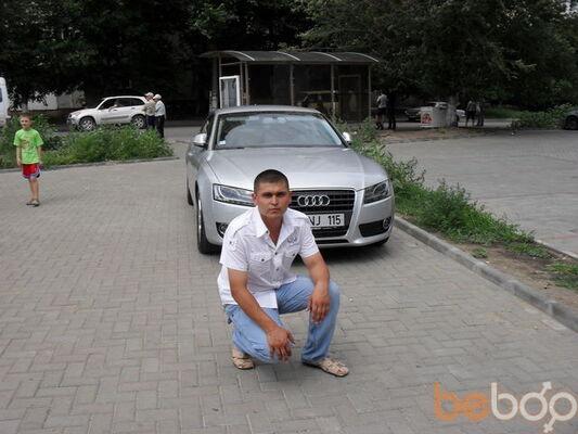 Фото мужчины андрюха, Тирасполь, Молдова, 33
