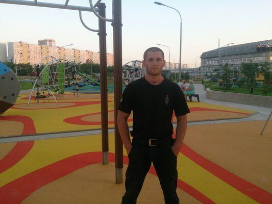 Фото мужчины 89686111105, Москва, Россия, 26