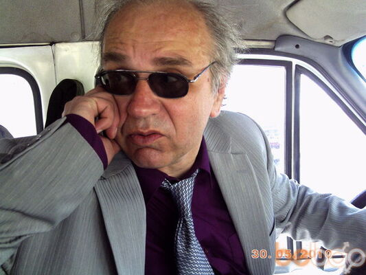 Фото мужчины petrovich, Гродно, Беларусь, 58