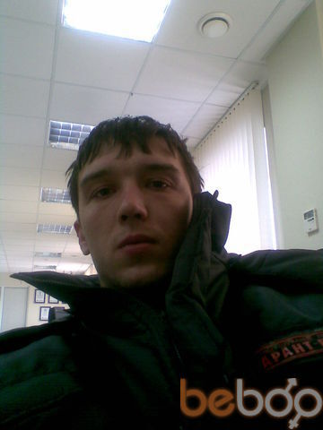 Фото мужчины a666hv96, Екатеринбург, Россия, 29