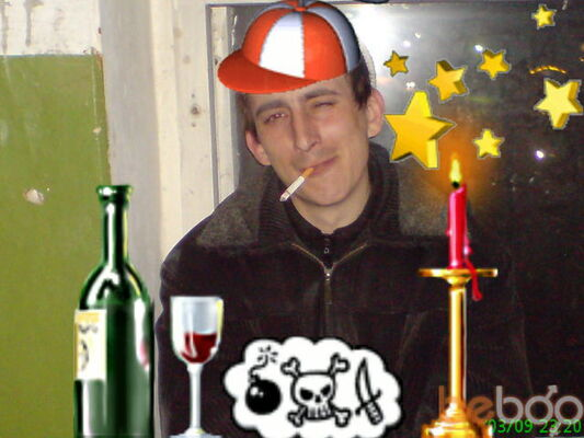 Фото мужчины elvis, Гомель, Беларусь, 34