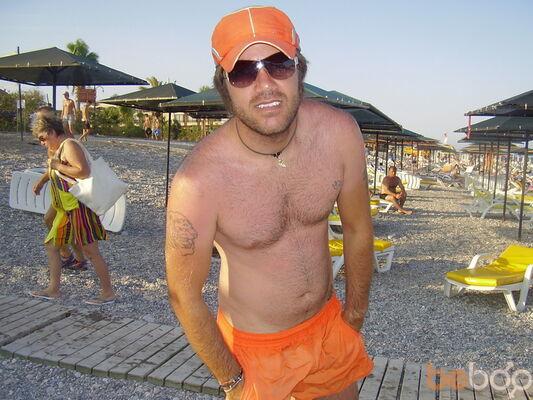 Фото мужчины serkan, Измир, Турция, 35