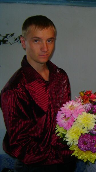 Фото мужчины Денис, Костанай, Казахстан, 25