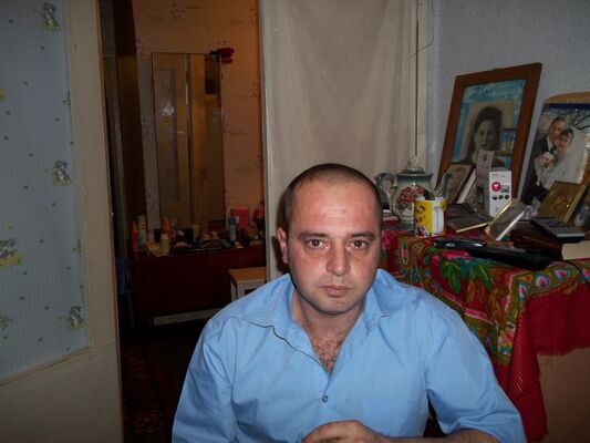 Фото мужчины вадим, Орел, Россия, 40