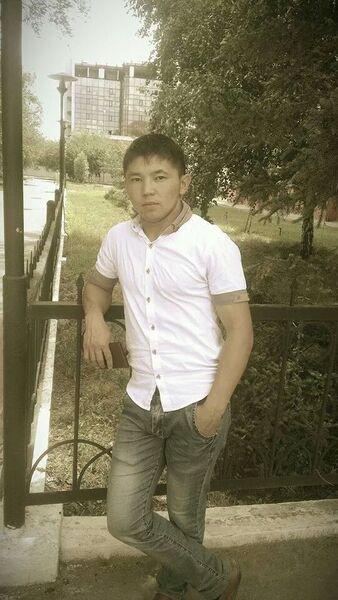 Фото мужчины Бахтияр, Семей, Казахстан, 26