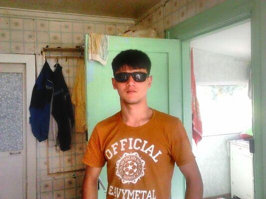 Фото мужчины SHOHRUH, Ростов-на-Дону, Россия, 24