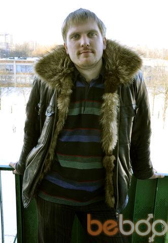 Фото мужчины тень, Могилёв, Беларусь, 30