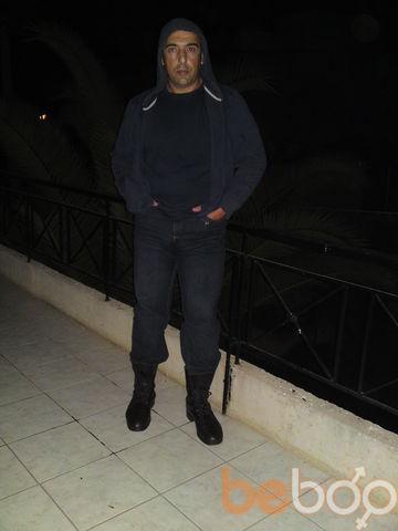 Фото мужчины fundukidi69, Афины, Греция, 47
