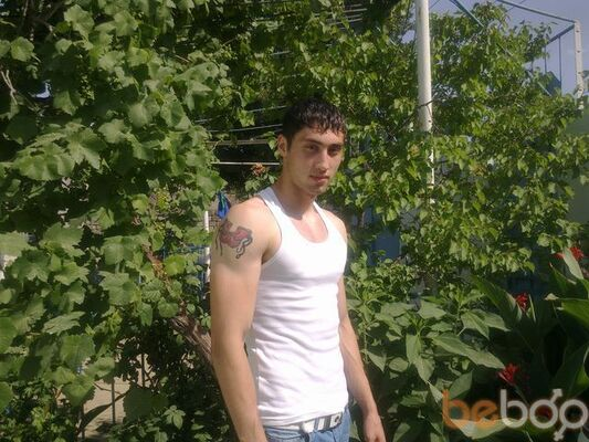 Фото мужчины tima, Баку, Азербайджан, 28