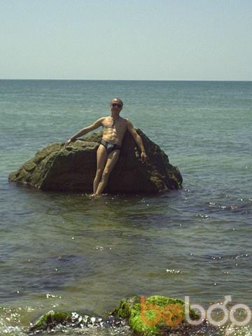 Фото мужчины kossnikol, Шевченкове, Украина, 36