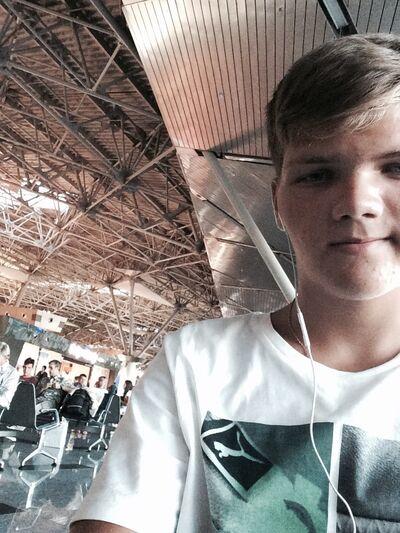 Фото мужчины Данил, Тамбов, Россия, 18