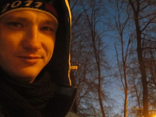 Фото мужчины Дмитрий, Тюмень, Россия, 29