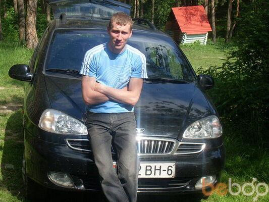 Фото мужчины saymon, Могилёв, Беларусь, 34