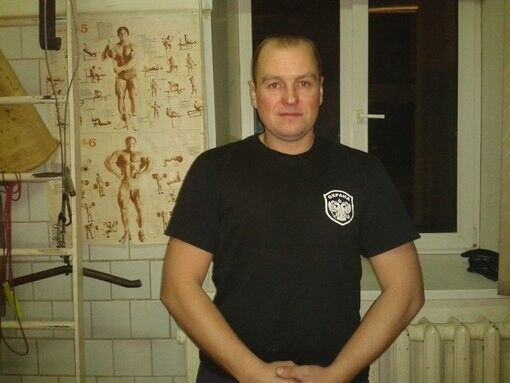 Фото мужчины Дмитрий, Белорецк, Россия, 38