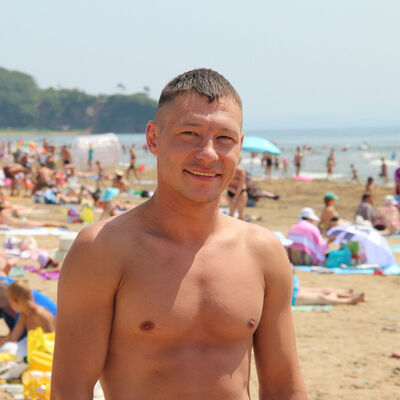 Фото мужчины Николай, Уссурийск, Россия, 35