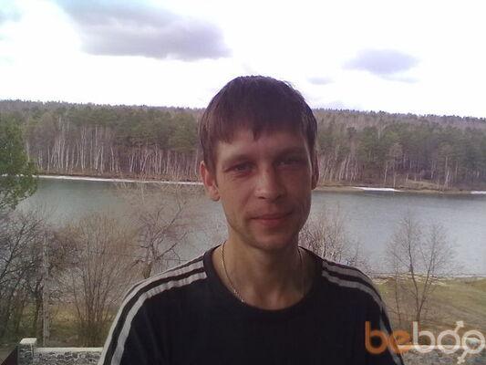 Фото мужчины ajleks, Иркутск, Россия, 37