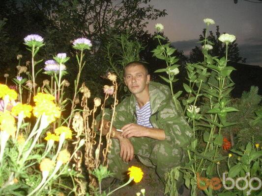 Фото мужчины КРАСАВЧИК, Москва, Россия, 37