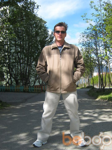 Фото мужчины Jaffa04, Апатиты, Россия, 41