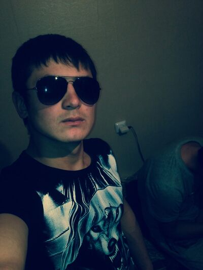 Фото мужчины Максим, Екатеринбург, Россия, 24