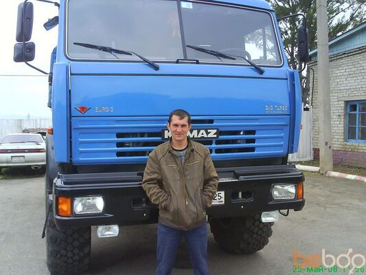 Фото мужчины Alex304, Спасск-Дальний, Россия, 36