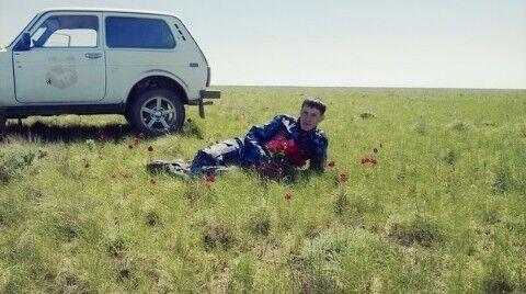 Фото мужчины Аслан, Актобе, Казахстан, 34