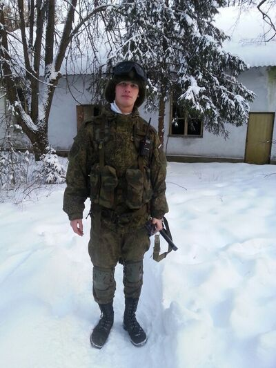 Фото мужчины Иван, Москва, Россия, 22