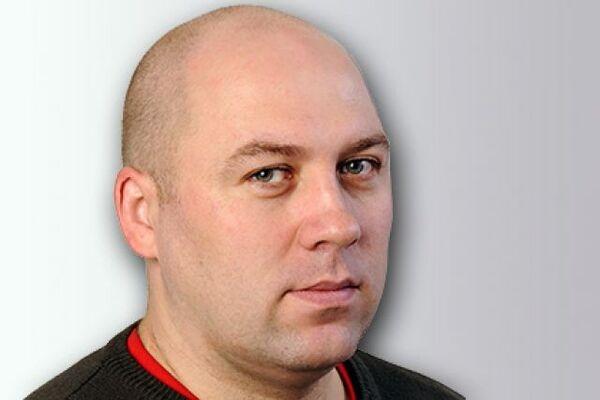 Фото мужчины саша, Могилёв, Беларусь, 39
