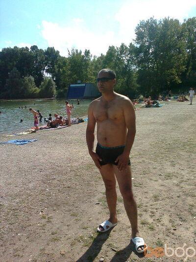 Фото мужчины tolyan, Elysee, Франция, 44