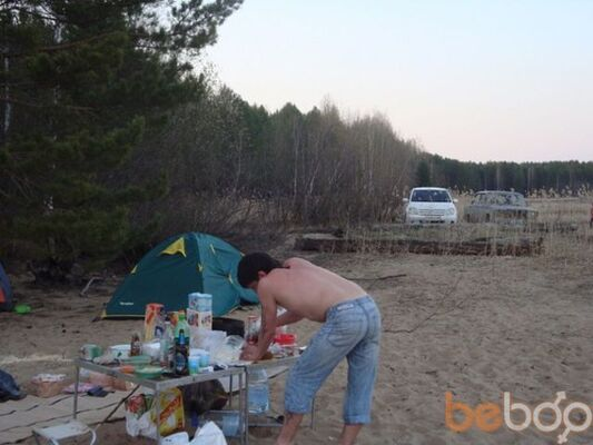 Фото мужчины gyna11, Пермь, Россия, 32