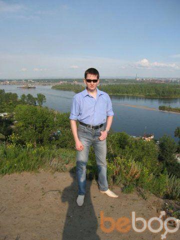Фото мужчины Миша, Красноярск, Россия, 27