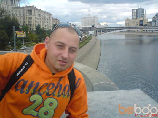 Фото мужчины ГЕРМАН, Москва, Россия, 38