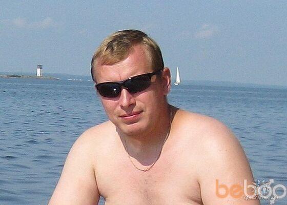Фото мужчины LESIK, Нижний Новгород, Россия, 36