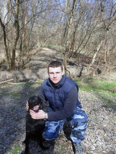 Фото мужчины Zem, Донецк, Украина, 26