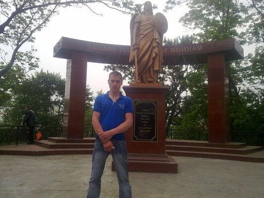 Фото мужчины Семён, Амурск, Россия, 29