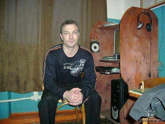 Фото мужчины Сергей, Шумерля, Россия, 44
