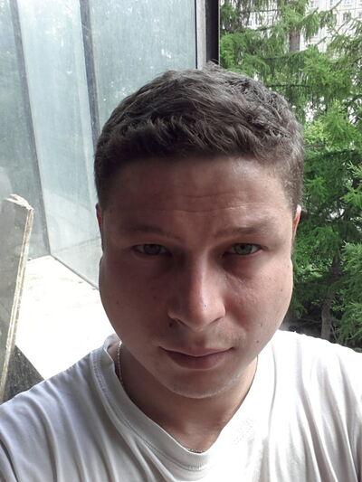 Фото мужчины Слава, Москва, Россия, 26