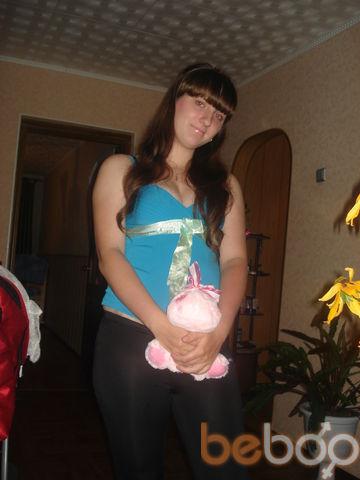 Фото девушки Пупусечка, Комсомольск-на-Амуре, Россия, 26