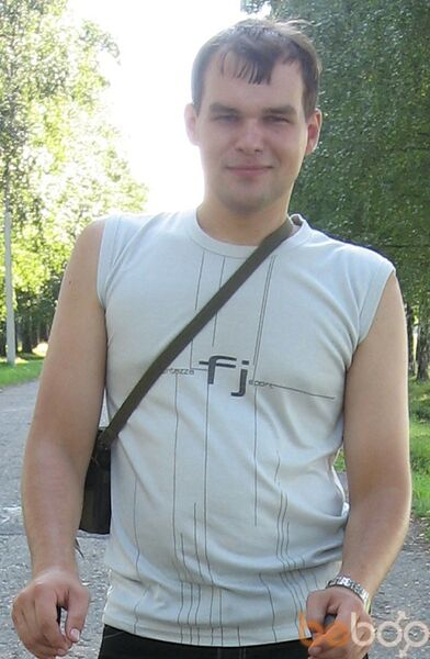 Фото мужчины igor30000, Минск, Беларусь, 36