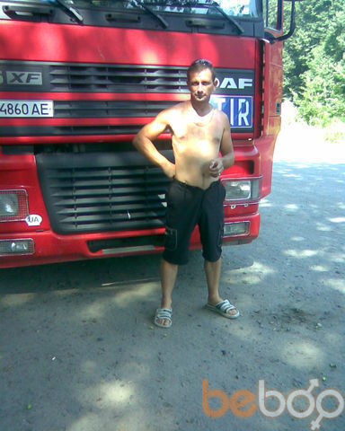 Фото мужчины Гоша, Каменка-Днепровская, Украина, 47