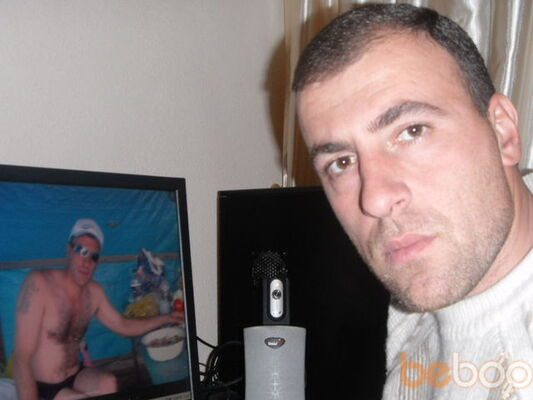 Фото мужчины art197728, Ереван, Армения, 39