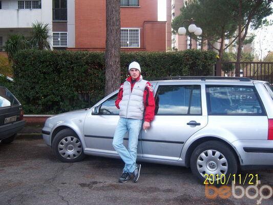 Фото мужчины kneazi, Rome, Италия, 32