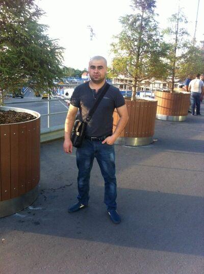 Фото мужчины Жора, Москва, Россия, 37