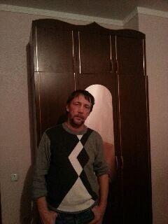 Фото мужчины Егорша, Оренбург, Россия, 43