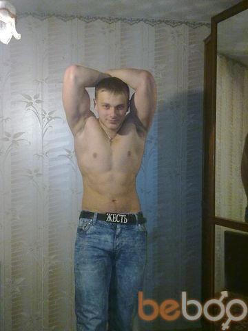 Фото мужчины геркулес, Светлогорск, Беларусь, 29