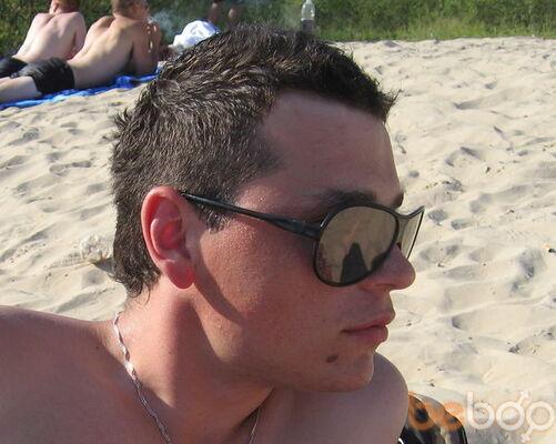 Фото мужчины Monk, Минск, Беларусь, 28