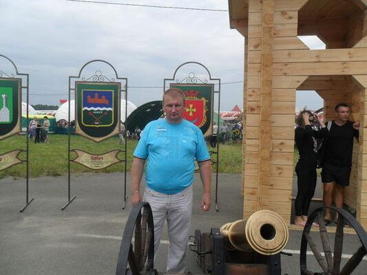 Фото мужчины Виктор, Новозыбков, Россия, 43