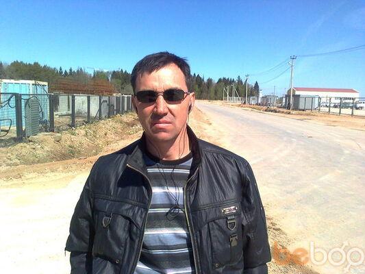 Фото мужчины сергей68, Москва, Россия, 48
