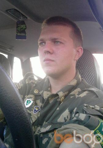 Фото мужчины _AIV_, Минск, Беларусь, 29