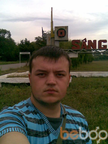 Фото мужчины Vlad1989, Кишинев, Молдова, 27