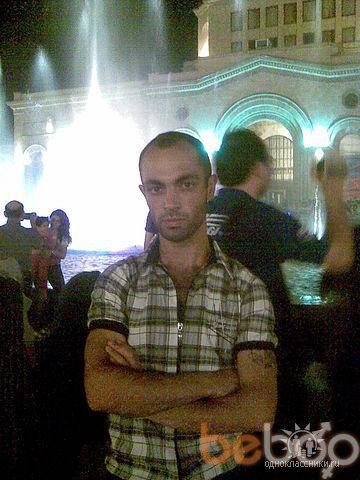 Фото мужчины karen, Ванадзор, Армения, 28